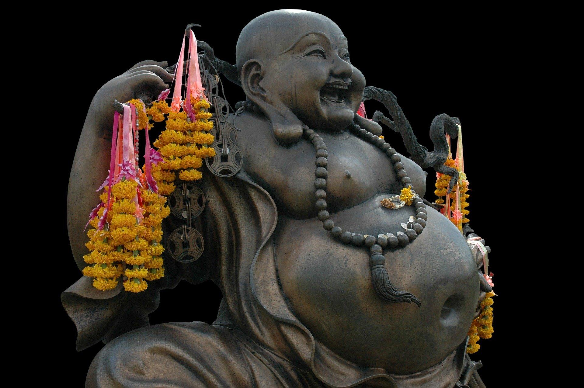buddha 231610_1920